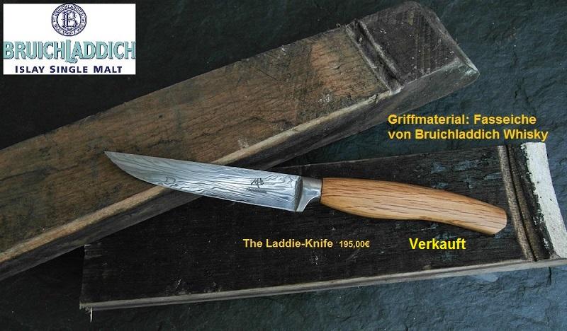 LaddieKnife